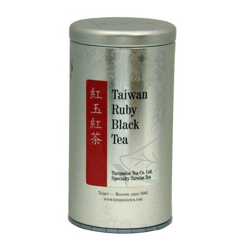 Классический Рубиновый чёрный чай