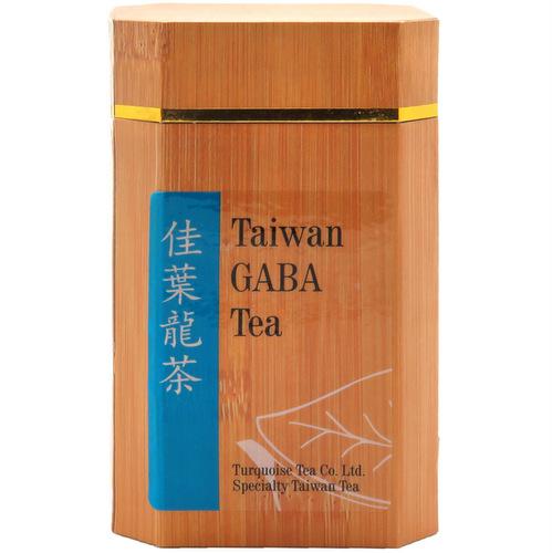 Рубиновый ГАБА-чай естественной скрутки