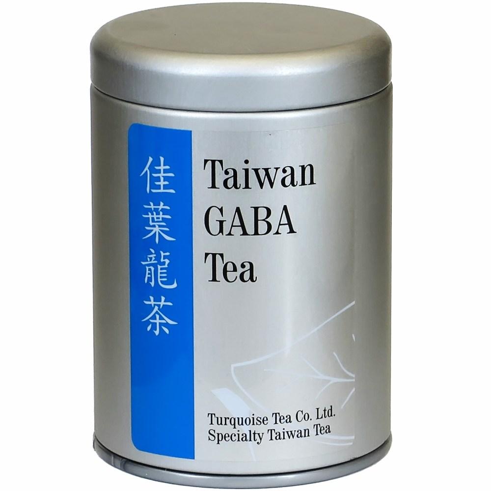 ГАБА-чай с лепестками китайской розы