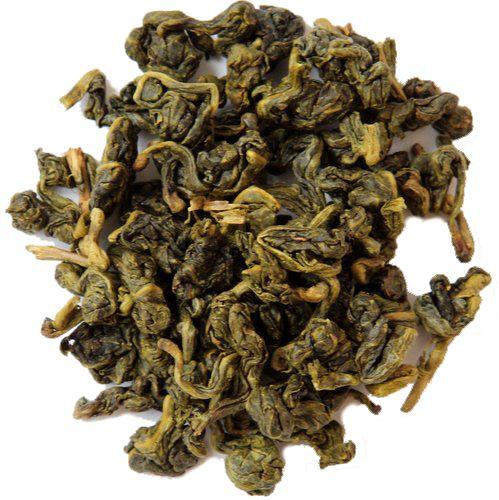 Дикий белый чай с манго и имбирем