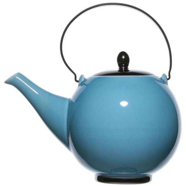 Набор для чаепитий «Синий слон»