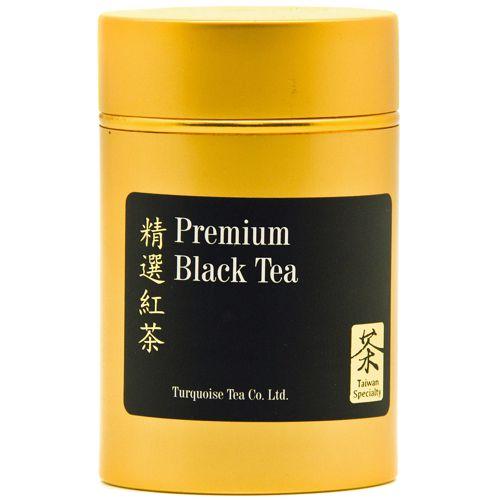 Отборный чёрный чай B.O.P.