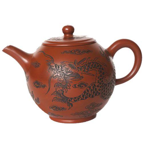 Набор для чаепитий «Стихи и драконы»