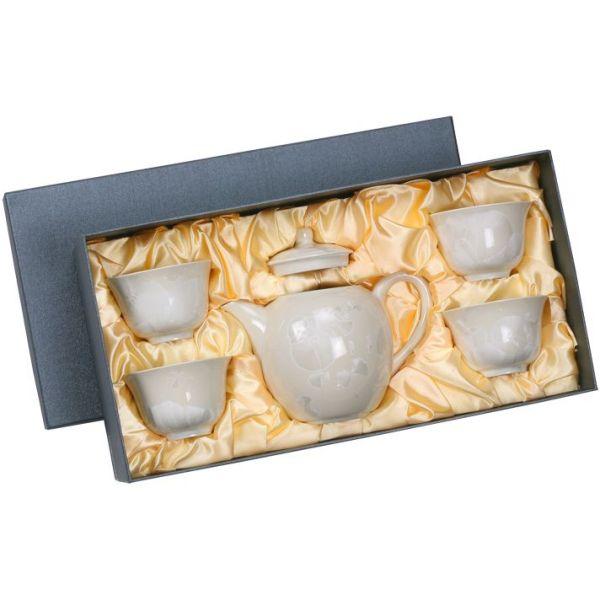 Набор для чаепитий «Ледяные кристаллы»