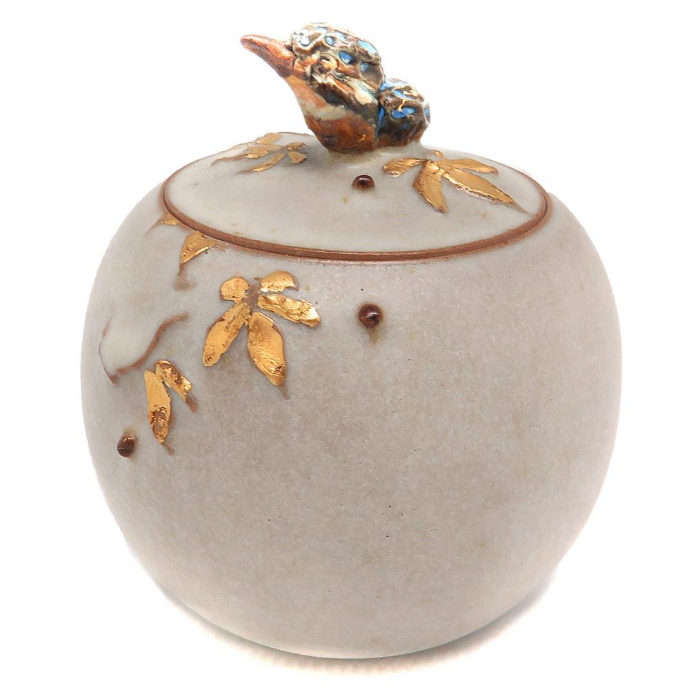 Чайный набор «Зимородки»