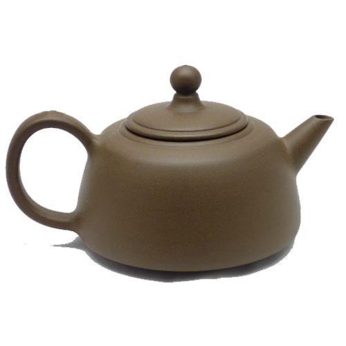 Глиняный чайник с пимпочкой (150 мл)