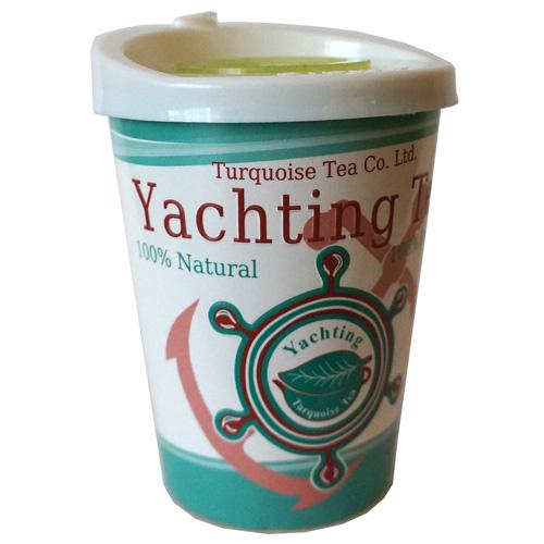 """Дорожный чайный девайс """"Yachting Tea"""""""