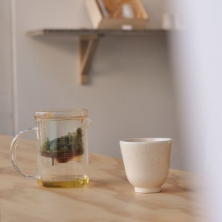 tea and cup tea stories