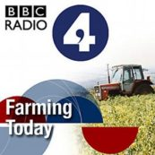 Farming Today logo