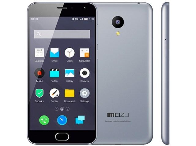 Meizu M2 - Smartphone Under Rs. 7,000