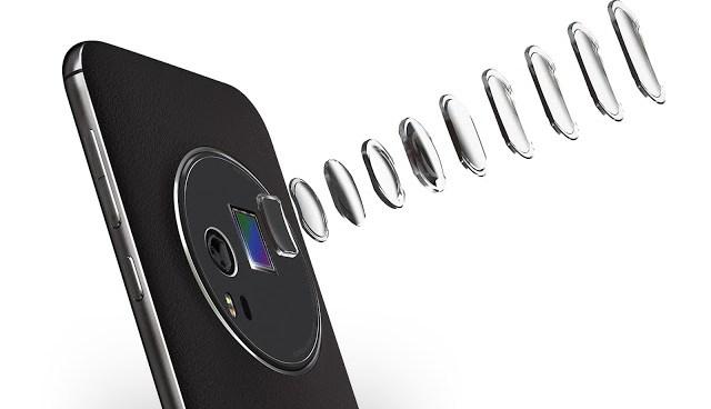 Asus plans to launch Zenfone Zoom in India