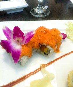 Inyo West Bloomfield Golden Roll