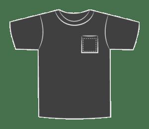 Pocket: Max 3.25″ W
