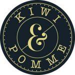 Kiwi and Pomme