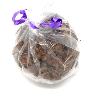 THC Infused Choco Cereal Ball