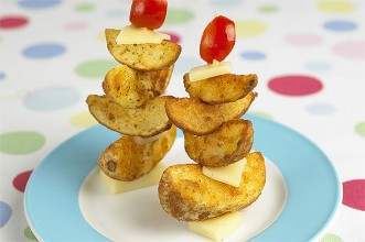 10 Children's Party Food Ideas Lincoln 9