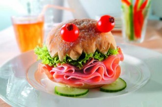 10 Children's Party Food Ideas Lincoln 7