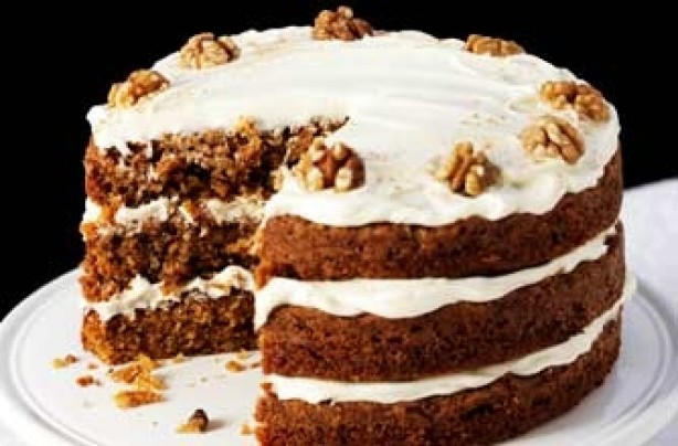 20 Ways With Carrots Best Ever Carrot Cake Goodtoknow