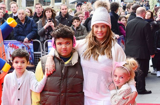 Katie Price announces new TV series that will star her ...