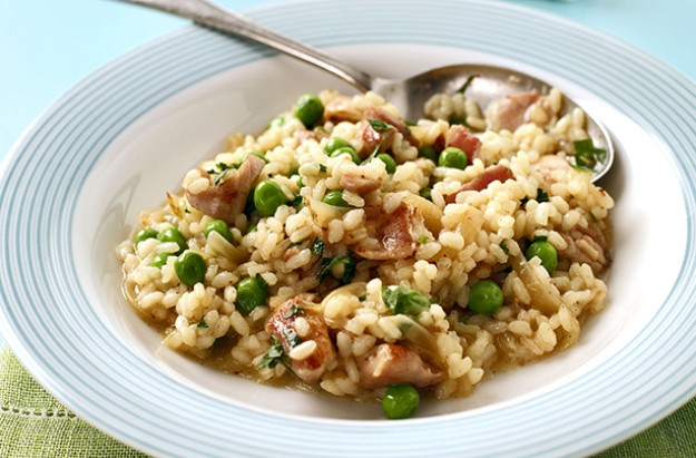 Image result for risotto