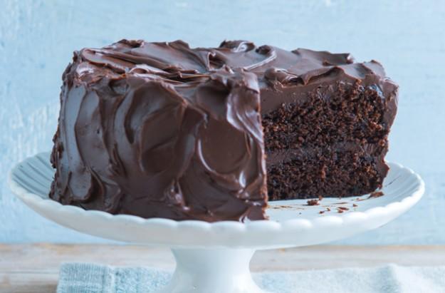 Chocolate Sponge Cake Recipe Goodtoknow