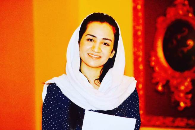 Afghan travel agent is giving Afghani women educational and career opportunities abroad