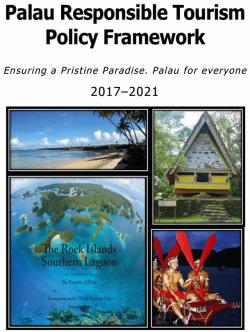Palau tackle over-tourism via 'Palau Responsible Tourism Policy Framework'