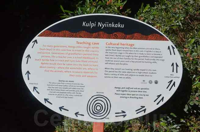 The ban on climbing Uluru need not be a turn off for tourists because there is lots to do and discover at ground level