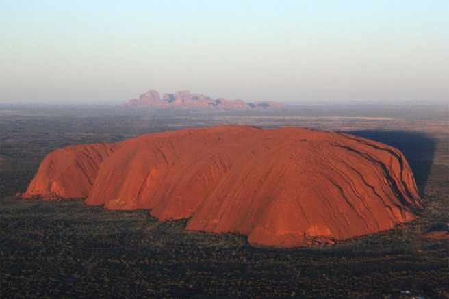 climbing Uluru will be banned from 2019