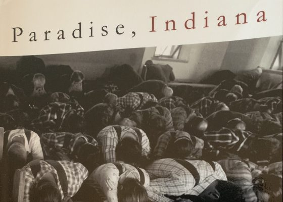 Paradise Indiana by Bruce Snider
