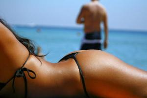 use law of attraction to get rid of cellulite