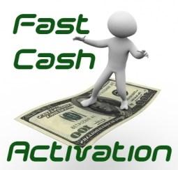 Vibration Activation: Fast Cash Manifestation