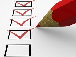 Deliberate Creator Checklist