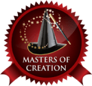 Masters of Creation Circle
