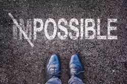 Manifesting The Impossible