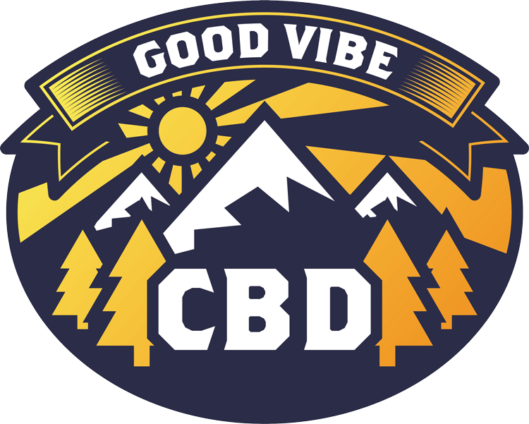 good vibe cbd logo
