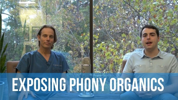 Phony Organics | How to Find Food That's Really Organic