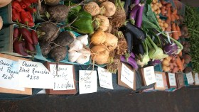 four Myths about Organic Food   Wholesome Food