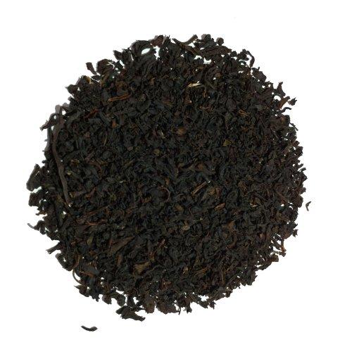 Organic English Breakfast Tea, Loose Leaf Bag, Positively Tea (1 lb.)