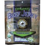 Golden Valley Natural Organic Beef Jerky Teriyaki — 3 oz