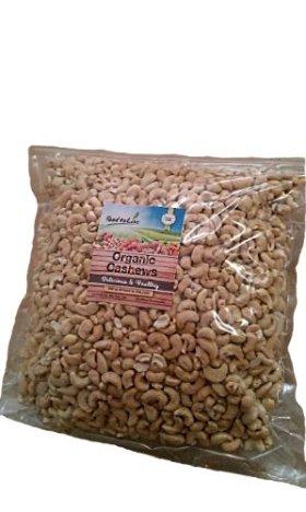 Raw Organic Cashews-5 lbs.