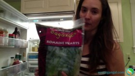 What A Vegan Eats: Organic Meals from Trader Joes