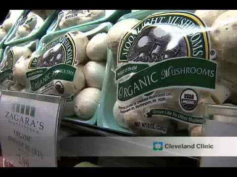 Organic Food No Healthier