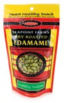 SeaPoint Farms – Edamame Dry Roasted Lightly Salted – 4 oz.
