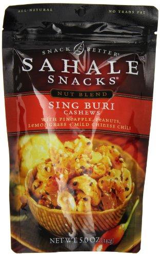 Sahale Snacks Blend, Sing Buri, 5 Ounce