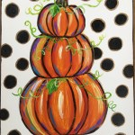 Fall Painting