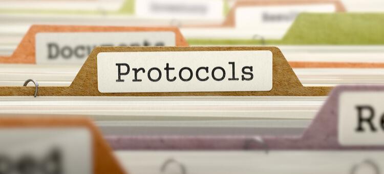IPVanish VPN protocols