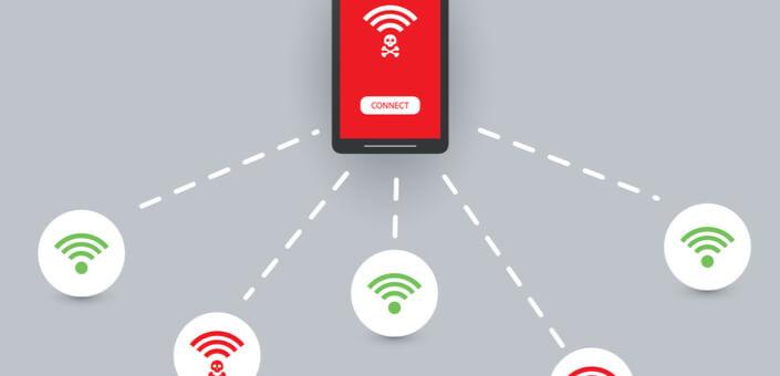 VPN encryptie wifi