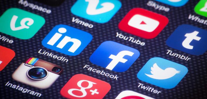 VPN holiday social media
