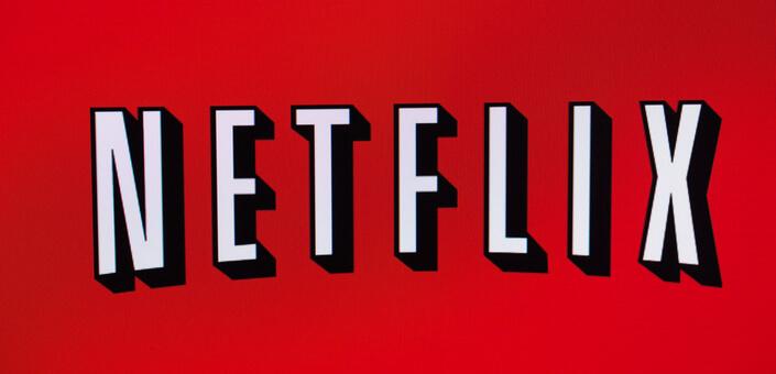 VPN provider Netflix